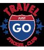 Travel Sticker Club